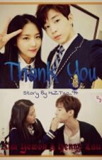 Thank You (SUPER JUNIOR M's HENRY FANFICTION) [ONESHOOT] by HZTao_94