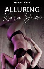 Alluring Kara Jade by NerdyIrel