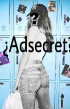 ¿Adsecret?- Jos Canela by grizelbiebs