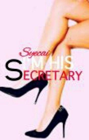 Series 1: I'm his Secretary