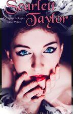 Scarlett Taylor #1 - Parapsychologin wider Willen by StefaniePurle