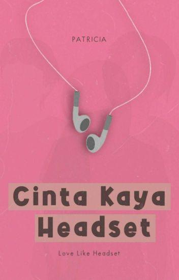 cinta kaya headset