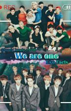 We are one! by lovely_lonely_moon