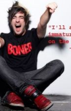 Love Yourself So No One Has To (An All Time Low/Jack Barakat Fan Fiction) by amazingllamas