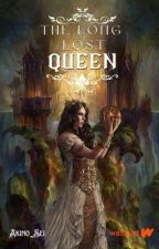 The Long Lost Queen by AkinoSei