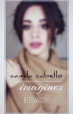 camila cabello imagines by biteemylipp