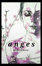Anges by esotericnova