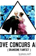 Love concurs all (dramione fanfiction) by princess_mia14