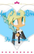 Am I in Love? {a Garroth x reader} by catscribbs