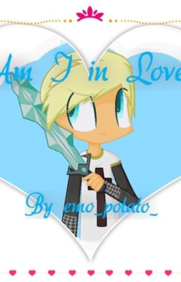 Am I in Love? {a Garroth x reader}
