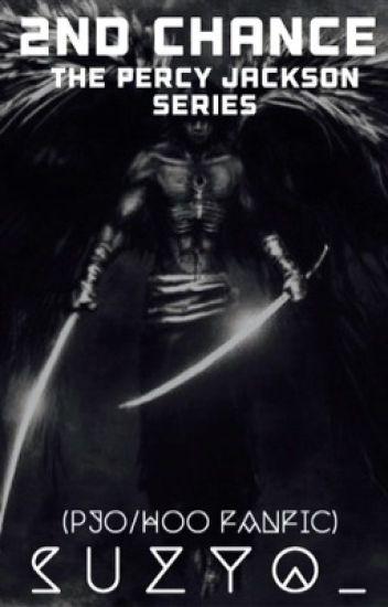 Percy Jackson, Son of Chaos: Book 2