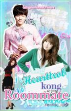 [A.H.K.R.M] Ang Hearthrob kong Room mate (ONGOING) by GangsterNoonaOfYours