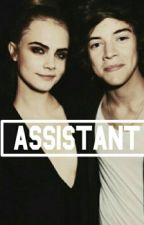 Assistant by Cdelevingnestyles