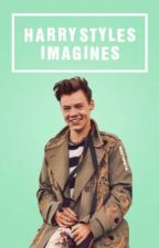 HARRY STYLES IMAGINES (WATTYS 2018) by DIRECTIONERfae