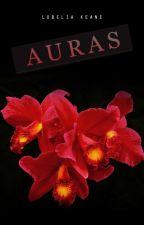 Auras (en pause) by SophieCastilloAuteur
