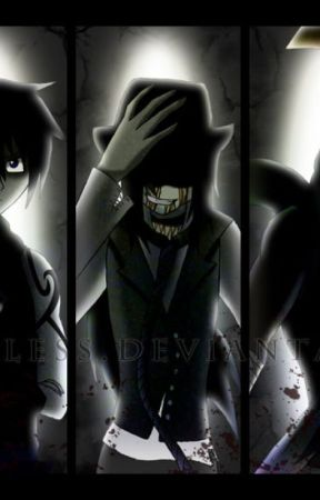 Creepypasta x Reader (One shots)~ Completed - Puppeteer Part