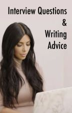 Interview Questions & Writing Advice by kfxinfinity