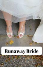 Runaway Bride by ShafiraSardar