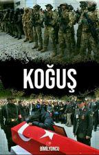 KOĞUŞ #Wattys2016 by mavi_kusmuk