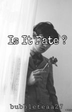 Is It Fate ? | PARK CHANYEOL [COMPLETED] by bubbleteaa27