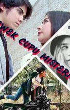 Cewek CUPU misterius by NillaArfiana11