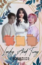 LUCKY AND TINY (Ikon and AfterSchool) by iLoveJAZZMINE