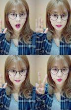 My Princess - EunRong by AH__HG