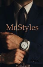 Mr.Styles by MissDaljit