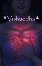 ▼Vishuddha▲ by Words_in_Shadow