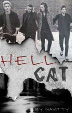 HELL CAT |One Direction cz| by Navitty
