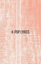 KPOP LYRICS^^ by NurMan1