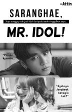 [C] SARANGHAE , MR. Idol! ; jjk by -Attin