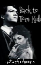 •Back to Tom Riddle.• [SOSPESA] by xiliveforbooks