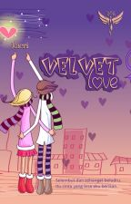 Velvet Love by kaoridesu_