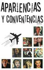 Apariencias y conveniencias by JoStylan