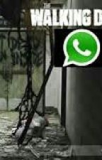 the walking dead whatsapp by zombie_apocalipse