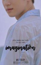 [DSS #1] : Imagination by bellaelviraaa