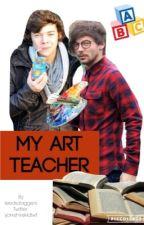My Art Teacher ~ [Larry Stylinson AU] by leedsdaggers
