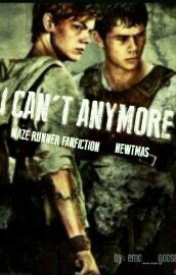 I Can't Anymore (Newtmas)