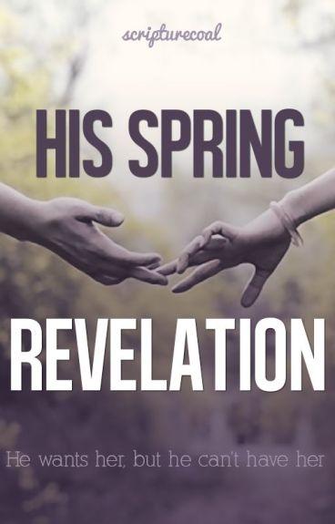 His Spring Revelation