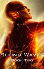Sound Waves {the flash} by JillianAJacob