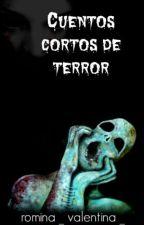 cuentos cortos de terror  by romina_valentina_