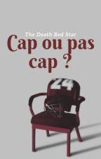 Cap Ou Pas Cap |teen wolf| CORRECTION by thedeathredstar