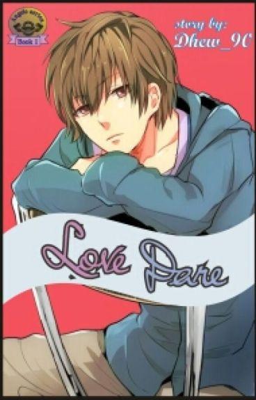 Love Dare [END]