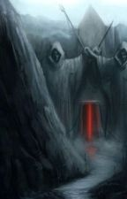 Die drei neuen Halbblute, ein altes Halbblut Und Der Magische Stein Des Zeus by zeuskindnatnatw