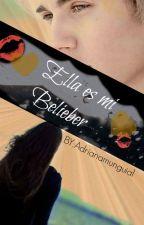 Ella es mi Belieber by Adrianamunguia1