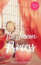 The Joseon Princess✔ by stepcherry