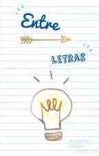 Entre Letras by alechango4416