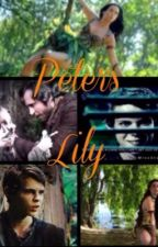 Peter's Lily (Sequel to Pan's Tiger) by Annabelle_the_reader
