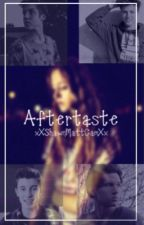 Aftertaste (Shawn Mendes) by artsylove101